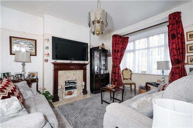 4 Bedrooms Terraced House for sale in Streatham Vale, LONDON, SW16