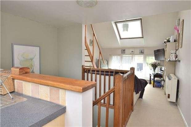 1 Bedroom Flat for sale in Raglan Street, GLOUCESTER, GL1 4AU