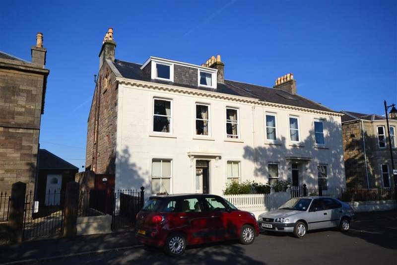 4 Bedrooms Apartment Flat for sale in 15 Montgomerie Terrace, Ayr, KA7 1JL