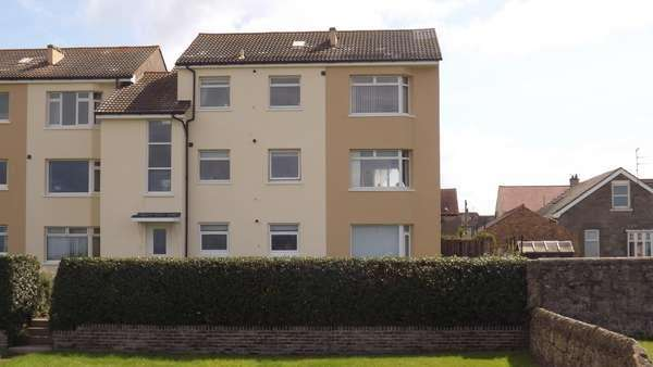 2 Bedrooms Flat for sale in 10 Douglas Court, Beach Road, Troon, KA10 6SQ