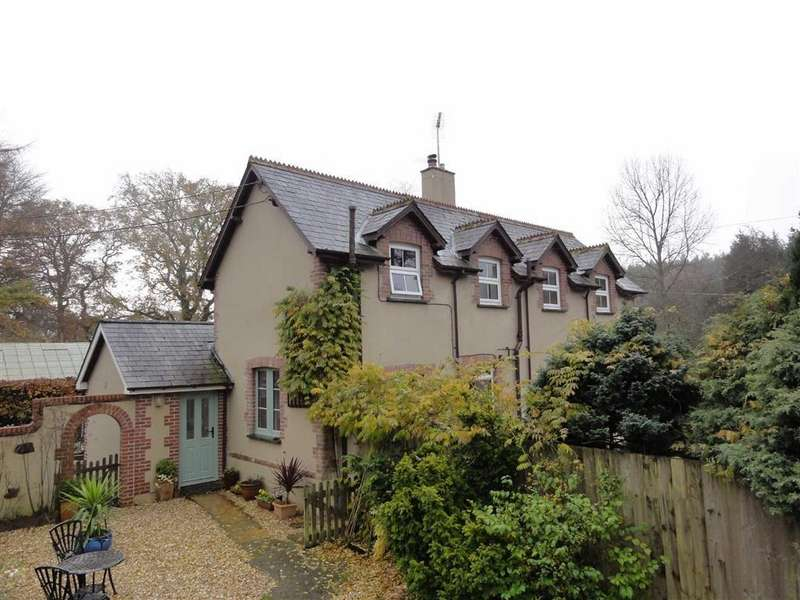 5 Bedrooms Detached House for sale in Buckland Filleigh, Beaworthy, Beaworthy, Devon, EX21