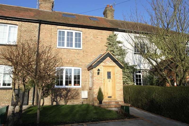 3 Bedrooms Cottage House for sale in Elm Cottages, Billericay, Essex, CM11 2UB
