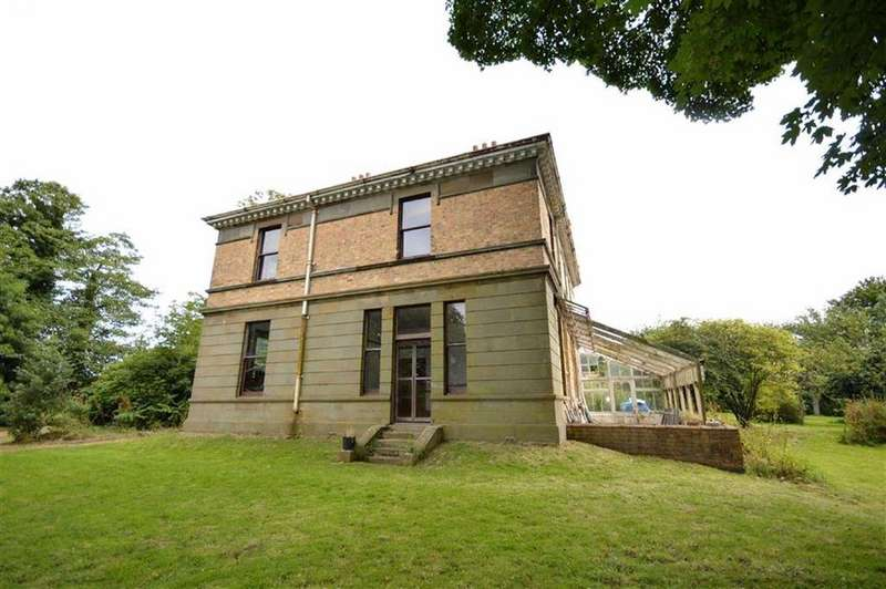 5 Bedrooms House for sale in Harwood Dale Road, Scarborough