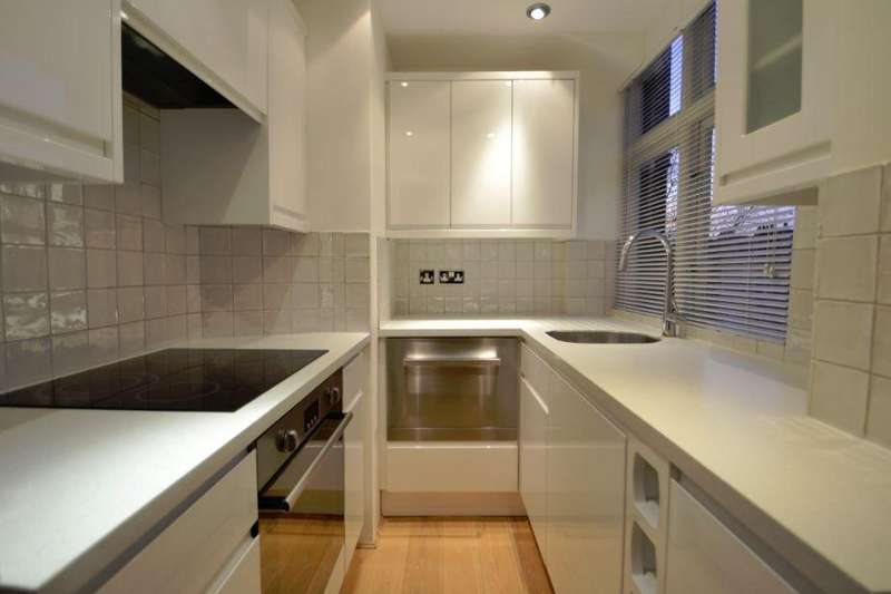 1 Bedroom Apartment Flat for sale in 29 Abercorn Place, St John's Wood