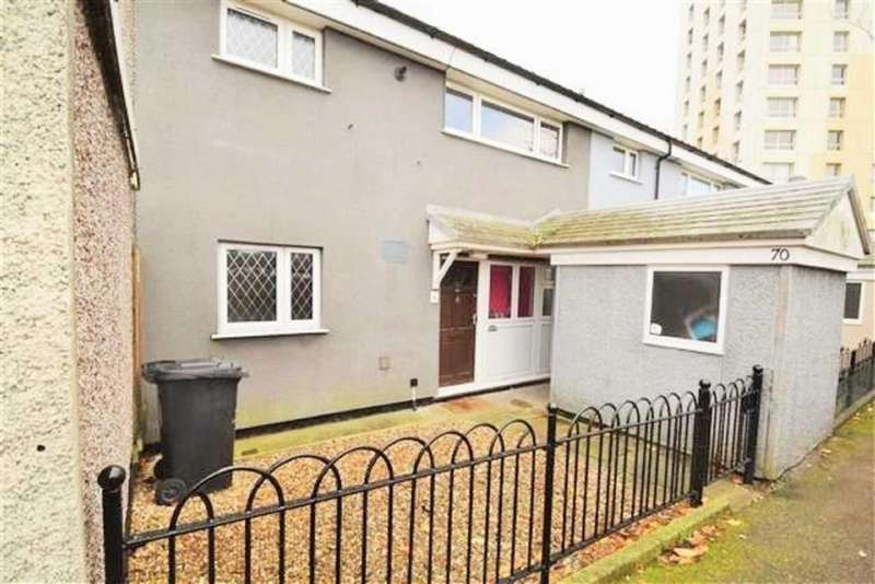 3 Bedrooms Terraced House for sale in Hucknall Garth, Hull, HU7