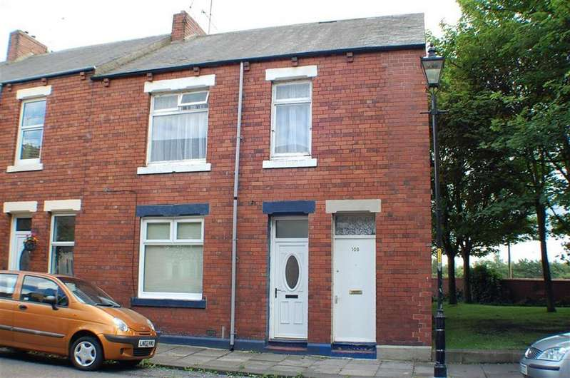 4 Bedrooms Flat for sale in St Pauls Road, Jarrow