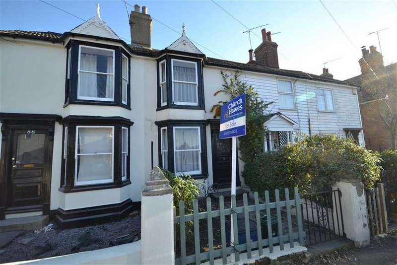 2 Bedrooms Cottage House for sale in Station Road, Burnham-on-Crouch, Essex