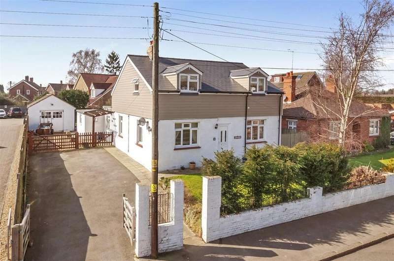 5 Bedrooms Detached House for sale in Pound Road, East Peckham