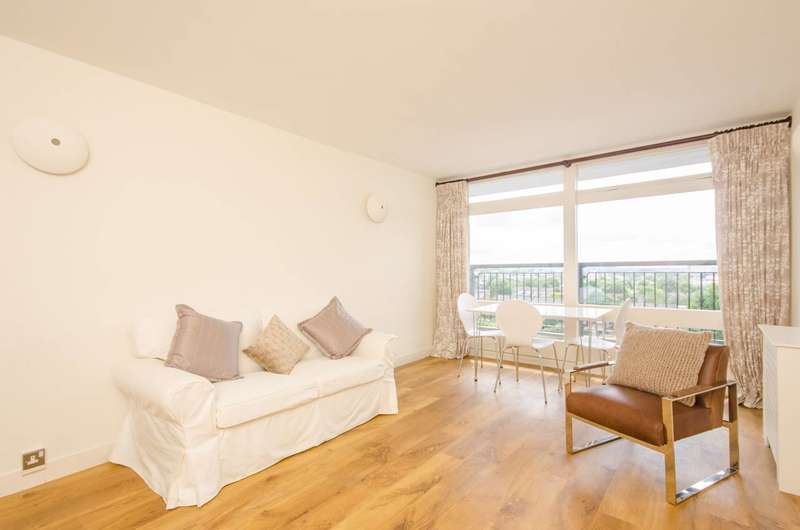 2 Bedrooms Flat for sale in Trellick, Tower, Golborne Road, North Kensington, W10