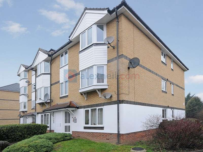 2 Bedrooms Flat for sale in Rossetti Road, South Bermondsey SE16