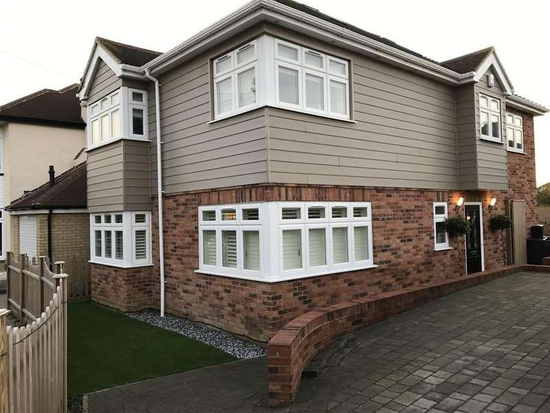 5 Bedrooms Detached House for sale in Spot Lane, Bearsted, Maidstone