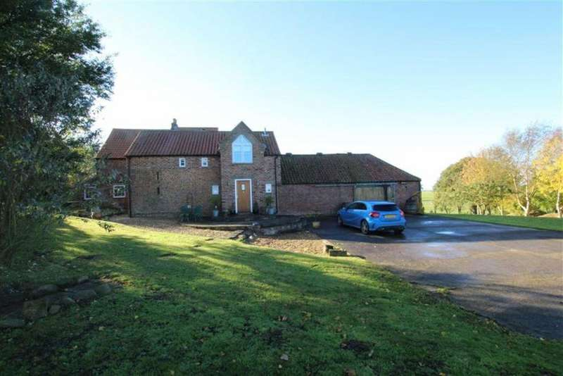 3 Bedrooms Detached House for sale in Yarm, Cleveland