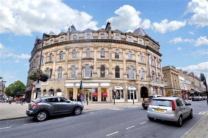 2 Bedrooms Apartment Flat for sale in Prospect Crescent, Harrogate, North Yorkshire