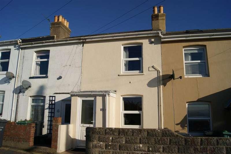 2 Bedrooms House for sale in Worsley Road, Newport