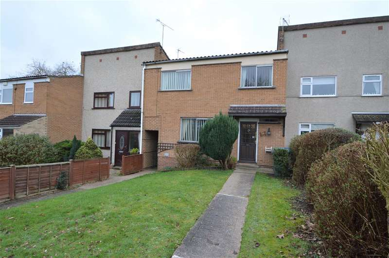 4 Bedrooms Terraced House for sale in Manor Road, Keyworth, Nottingham