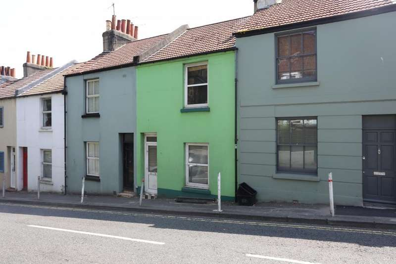 5 Bedrooms Terraced House for rent in Old Shoreham Road, Brighton