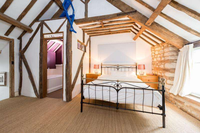 3 Bedrooms Terraced House for sale in Oxford Street, Woodstock, Oxfordshire