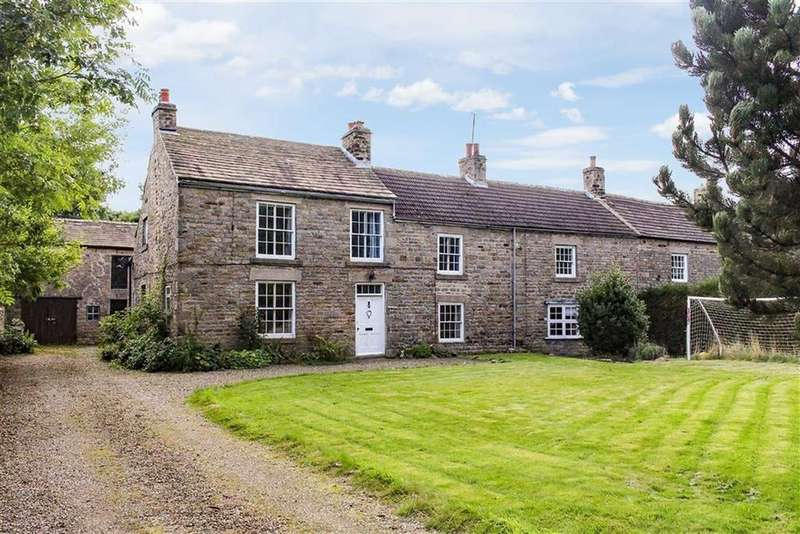 4 Bedrooms Unique Property for sale in Greta Bridge, Barnard Castle, County Durham