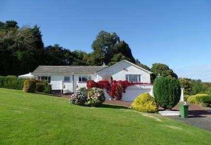 3 Bedrooms Bungalow for sale in Wickenbank, Lowbrae, Port Lewaigue Close, Isle of Man, IM7