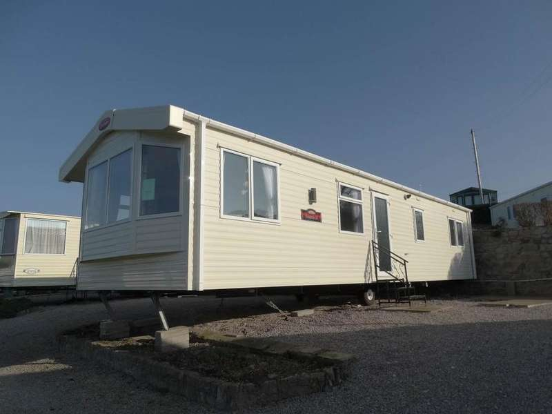 2 Bedrooms Mobile Home for sale in Oakdale Seren Y Dyffryn, Colwyn Bay, LL28 5YF