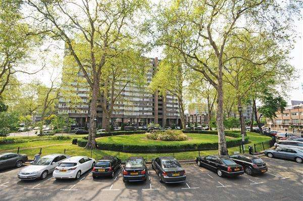 4 Bedrooms Flat for sale in RAYNHAM, MARBLE ARCH, W2