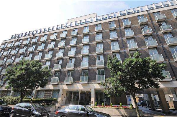 2 Bedrooms Flat for sale in BILTON TOWERS, MARYLEBONE, W1