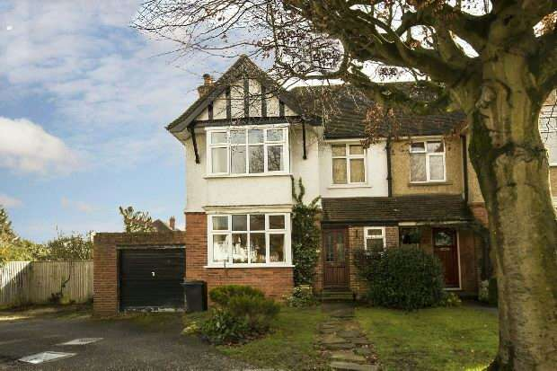 3 Bedrooms Semi Detached House for sale in Beechwood Avenue, Tilehurst, Reading,