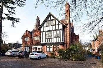 1 Bedroom Flat for sale in Hawthorne Road, Bickley, Kent, BR1 2HG