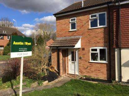 3 Bedrooms End Of Terrace House for sale in Durrington, Salisbury, Wiltshire