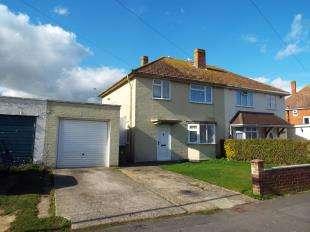 3 Bedrooms Semi Detached House for sale in Anson Road, Bognor Regis, West Sussex