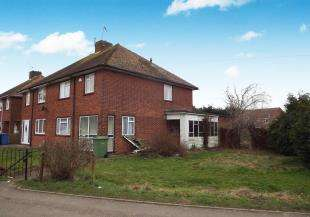 3 Bedrooms Semi Detached House for sale in Sheerstone, Iwade, Sittingbourne