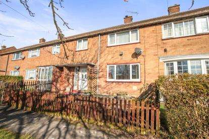 3 Bedrooms Terraced House for sale in Park Avenue, Totternhoe, Dunstable, Bedfordshire