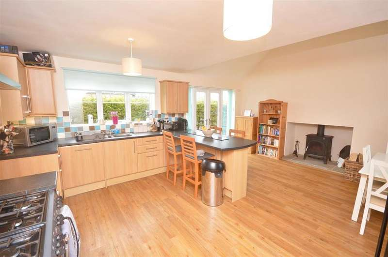 4 Bedrooms House for sale in Homeleigh Court, Middle Rasen