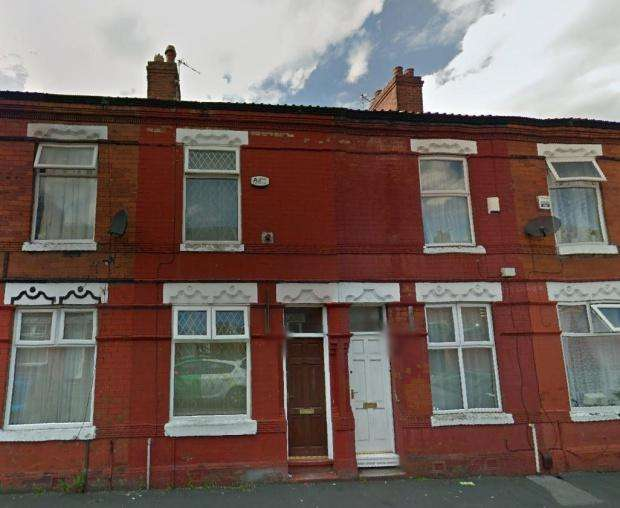 2 Bedrooms Terraced House for sale in Damien Street, Manchester, M12