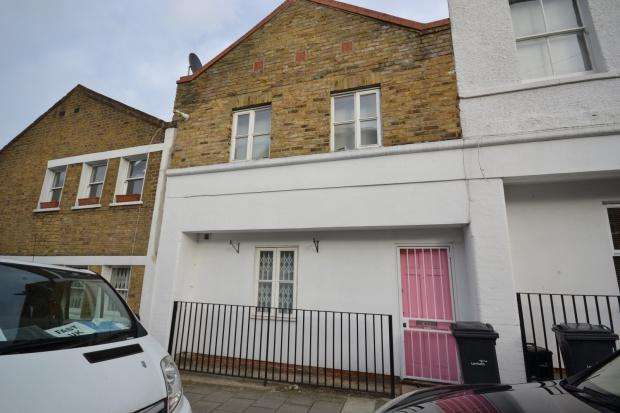 2 Bedrooms Terraced House for sale in Gipsy Road, West Norwood, London, SE27