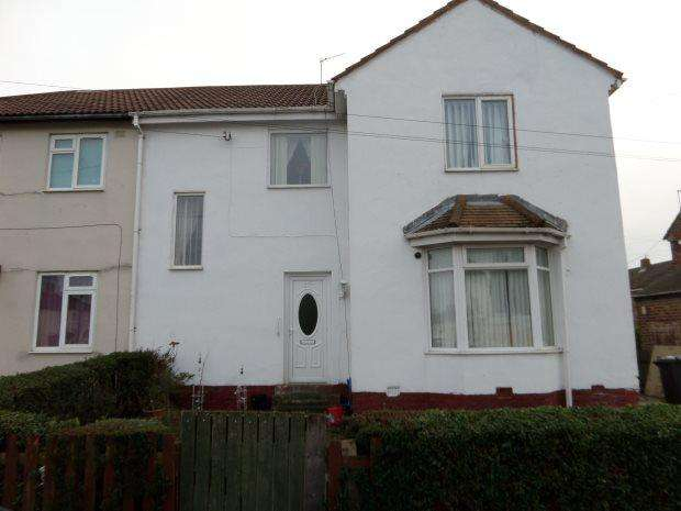 3 Bedrooms Semi Detached House for sale in THE AVENUE, PITY ME, DURHAM CITY