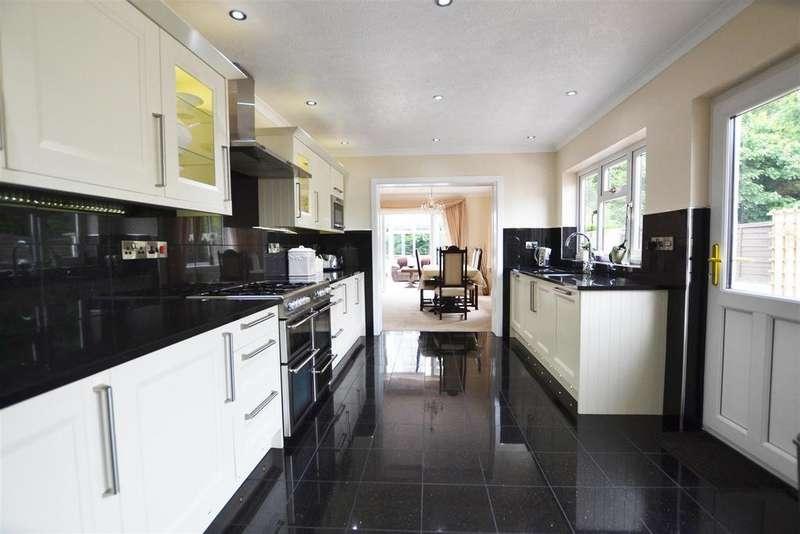 4 Bedrooms Detached Bungalow for sale in Saundersfoot