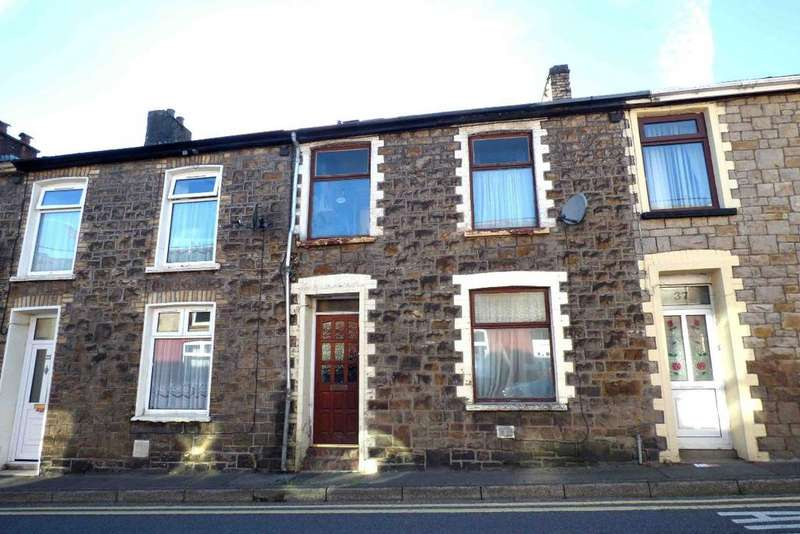 3 Bedrooms Terraced House for sale in Eureka Place