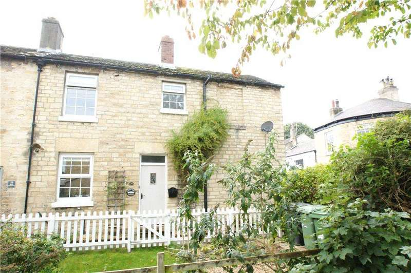 2 Bedrooms Terraced House for sale in High Street, Clifford, Wetherby, West Yorkshire