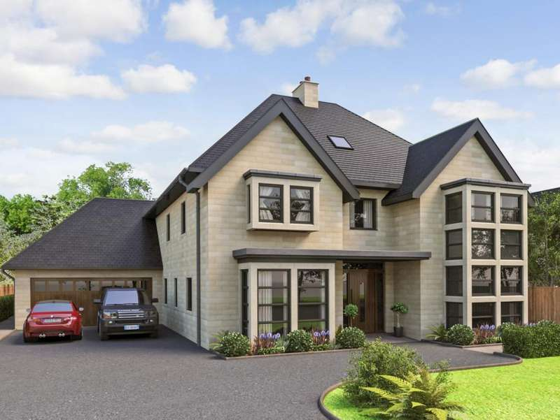 6 Bedrooms Detached House for sale in Fulwith Mill Lane, Harrogate