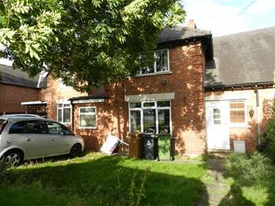 3 Bedrooms Semi Detached House for sale in Ingram Road, Bloxwich