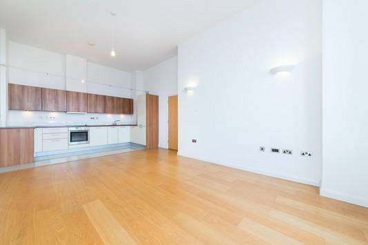 2 Bedrooms Flat for sale in Anthony Court, Larden Road, Acton