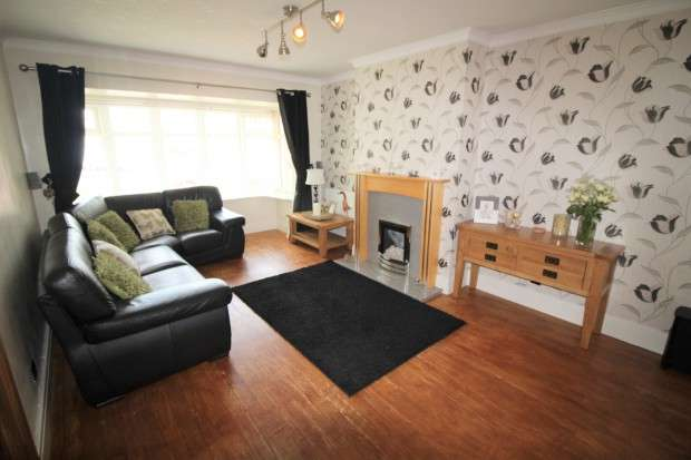 4 Bedrooms Semi Detached House for sale in Rossall Grange Lane, Fleetwood, FY7