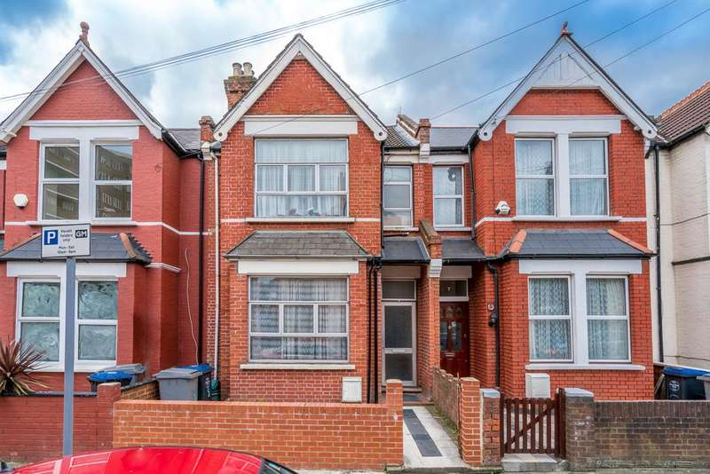 5 Bedrooms House for sale in Larch Road, London
