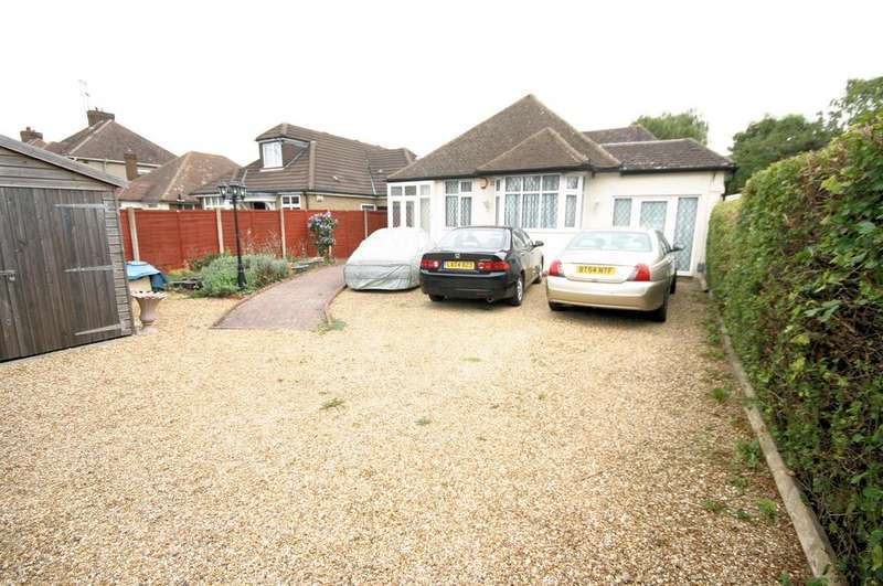 3 Bedrooms Detached House for sale in Barton Road, Luton