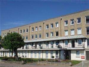 1 Bedroom House for sale in 94 Homefleet House, Ramsgate