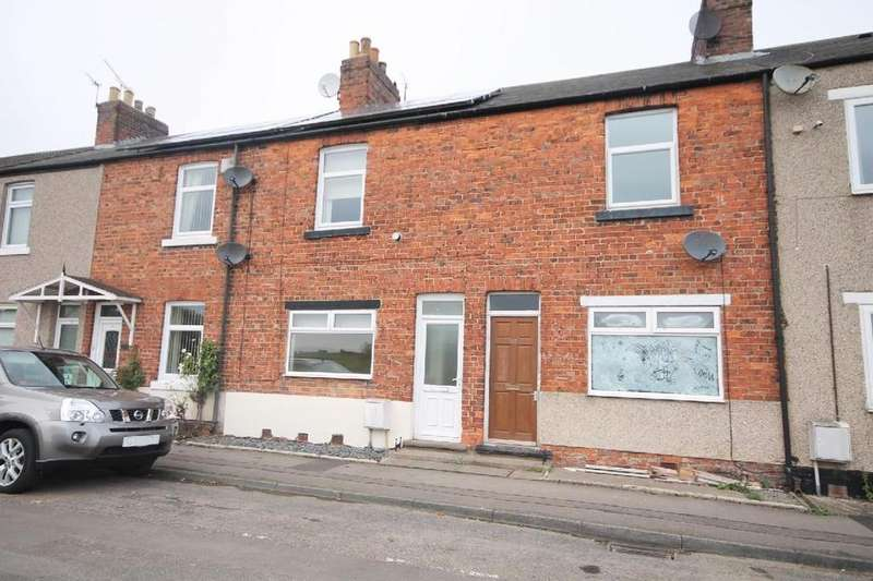3 Bedrooms Terraced House for sale in South Street, Stillington