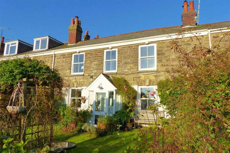 5 Bedrooms Town House for sale in Truro City