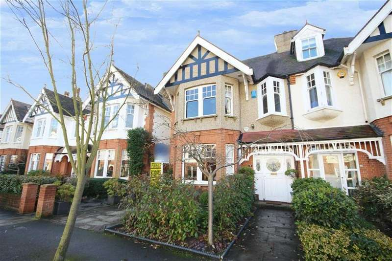 6 Bedrooms House for sale in Hadley Grove, Barnet, Hertfordshire