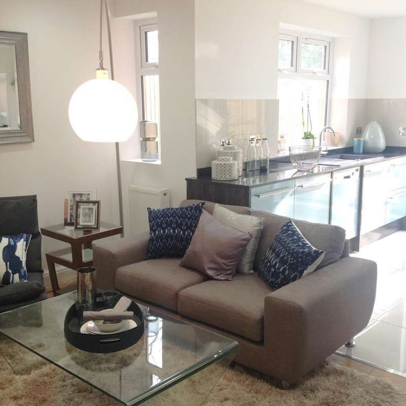 3 Bedrooms House for sale in Burney Avenue, Surbiton